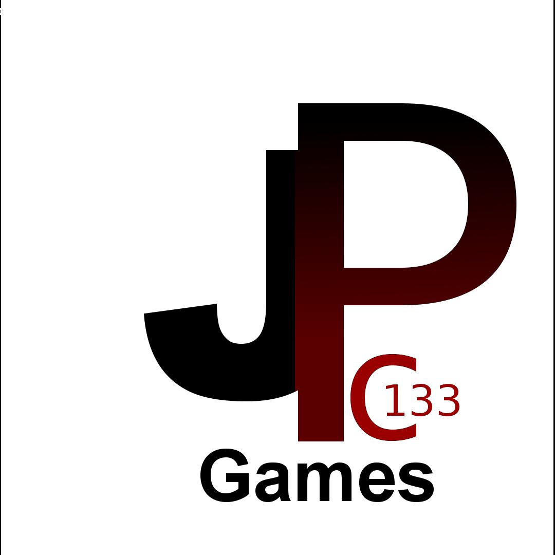 Jpc133 Games Logo